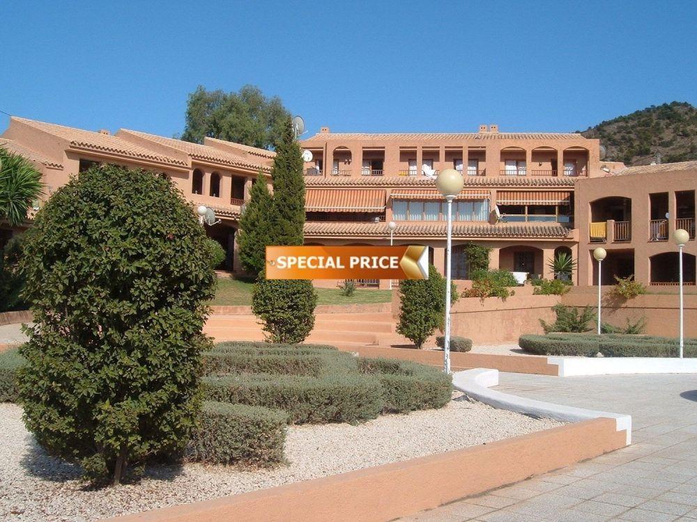 Апартаменты в Л'Альбире, Испания, 90 м2 - фото 1