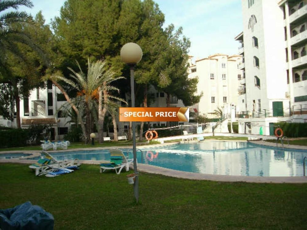 Апартаменты в Л'Альбире, Испания, 85 м2 - фото 1