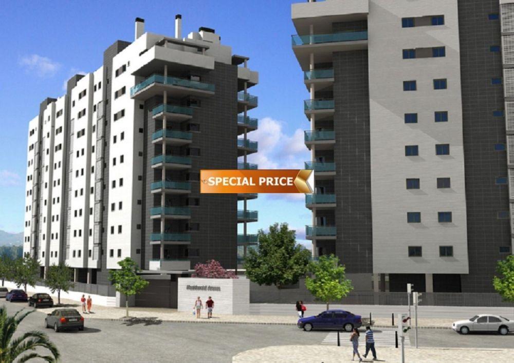Пентхаус в Аликанте, Испания, 85 м2 - фото 1