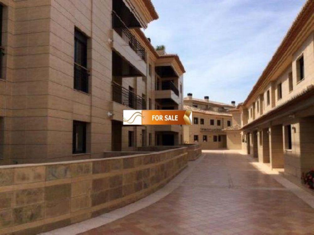 Апартаменты в Хавее, Испания, 100 м2 - фото 1