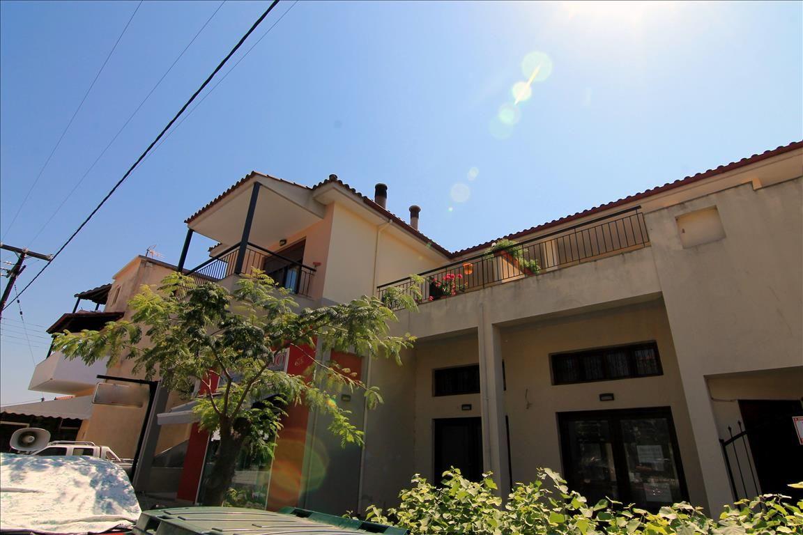 Квартира в Ситонии, Греция, 70 м2 - фото 1