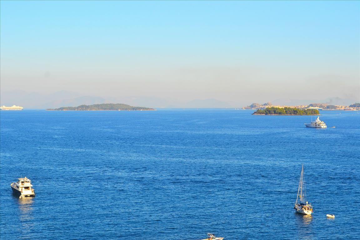 Вилла на Керкире, Греция, 300 м2 - фото 1