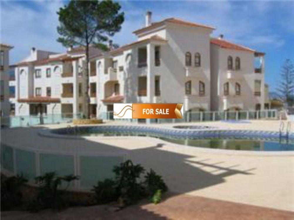 Апартаменты в Л'Альбире, Испания, 60 м2 - фото 1