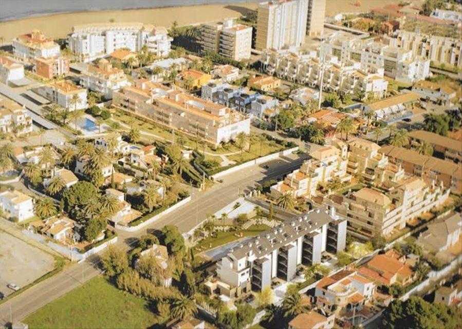 Пентхаус в Дении, Испания, 100 м2 - фото 1