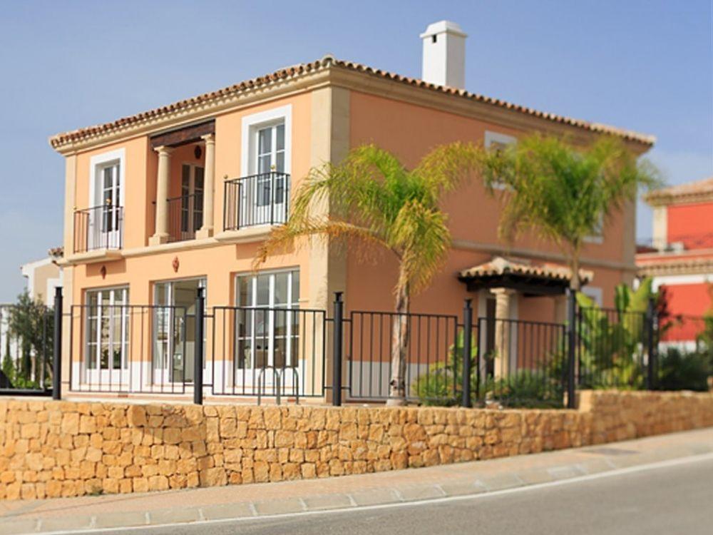 Вилла в Бенидорме, Испания, 700 сот. - фото 1