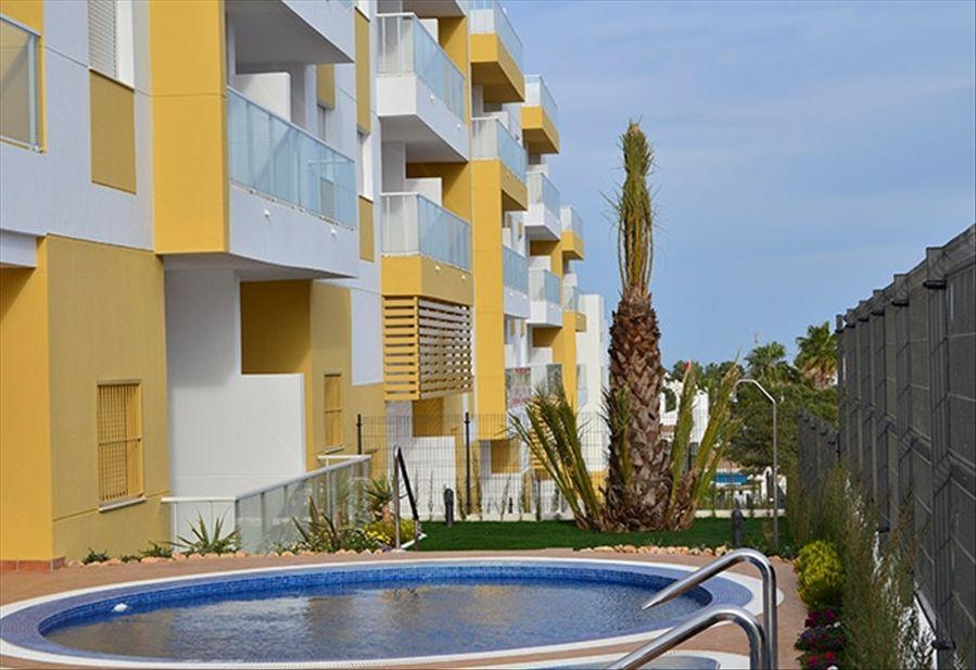 Апартаменты в Ориуэле, Испания, 66 м2 - фото 1