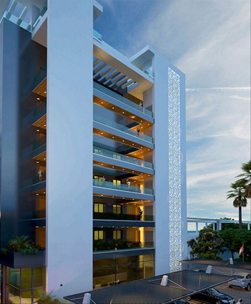 Апартаменты в Бенидорме, Испания, 85 м2 - фото 1