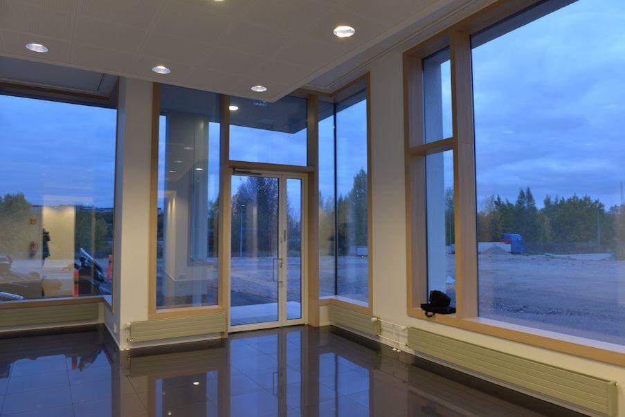 Офис в Хельсинки, Финляндия, 133.5 м2 - фото 1