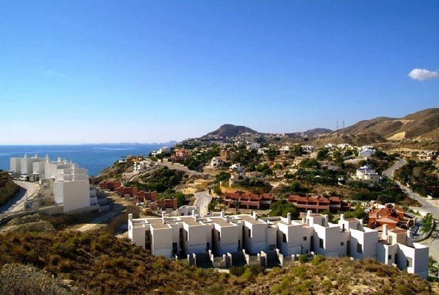 Аликанте испания недвижимость