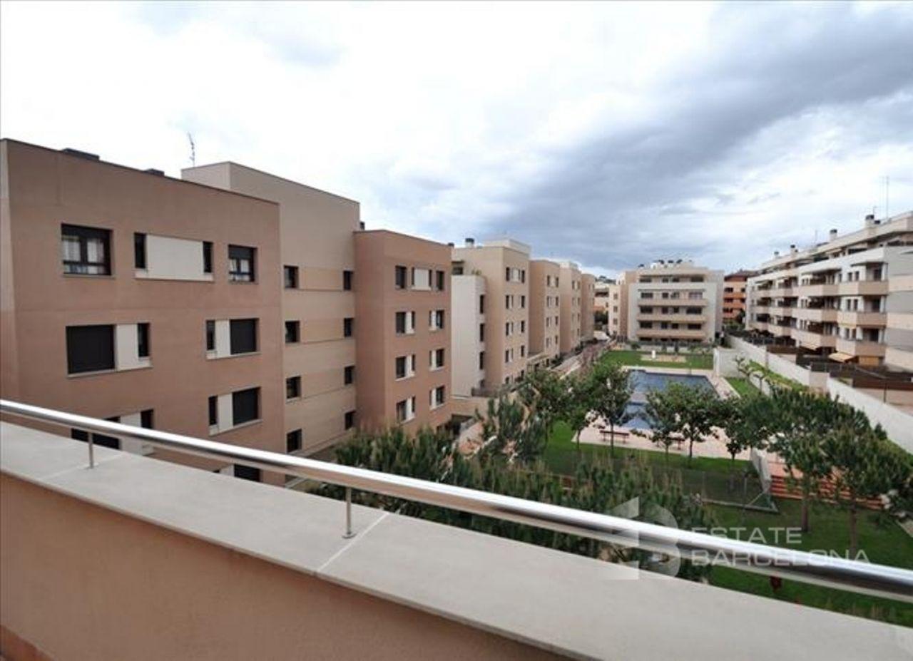 Квартира на Льорет-де-Мар, Испания, 98 м2 - фото 1
