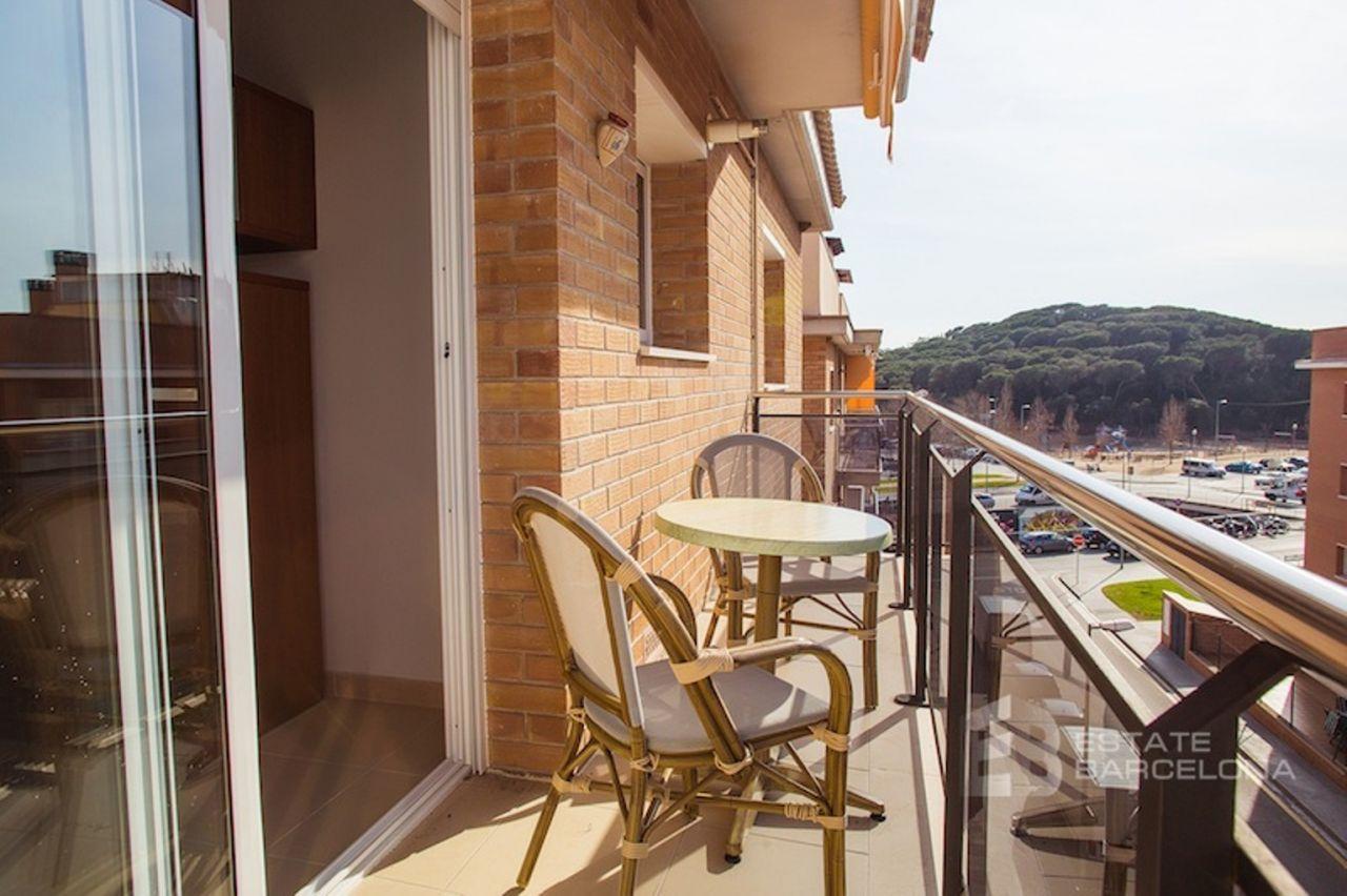 Квартира на Льорет-де-Мар, Испания, 135 м2 - фото 1