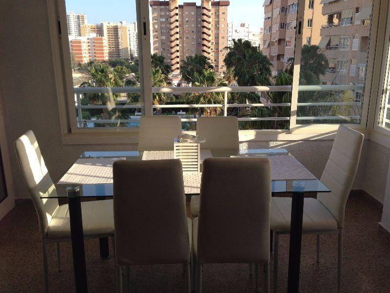 Апартаменты в Сан-Хуан-де-Аликанте, Испания, 60 м2 - фото 1