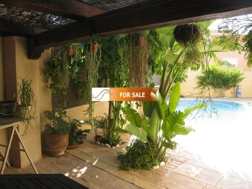 Вилла в Сан-Хуан-де-Аликанте, Испания, 600 сот. - фото 1