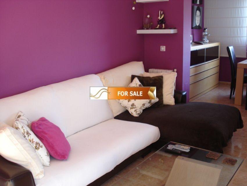 Апартаменты в Бенидорме, Испания, 135 м2 - фото 1