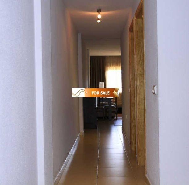 Апартаменты в Бенидорме, Испания, 113 м2 - фото 1