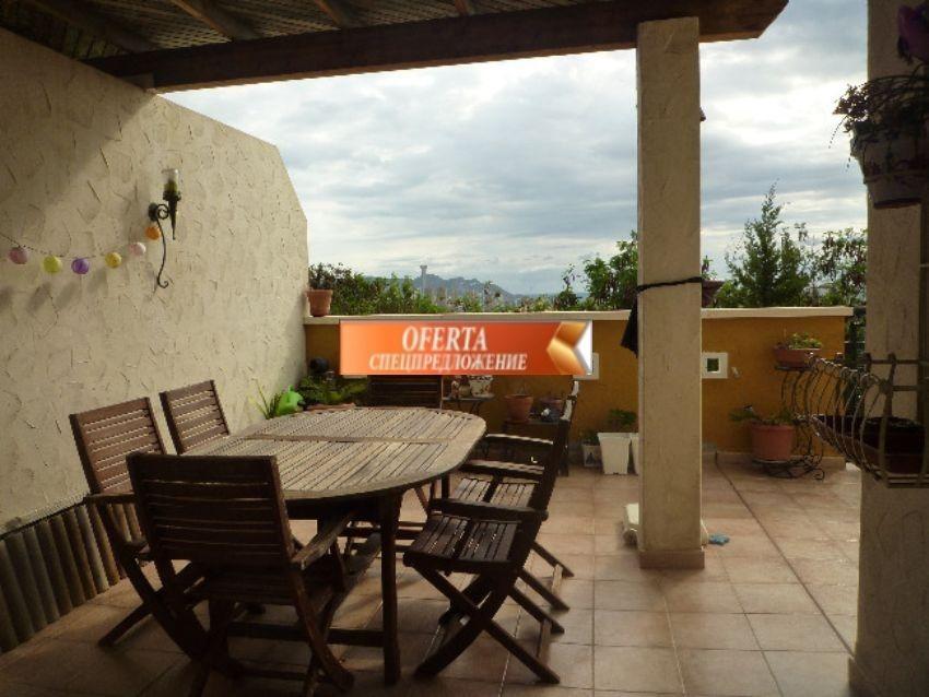 Апартаменты в Финестрате, Испания, 125 м2 - фото 1
