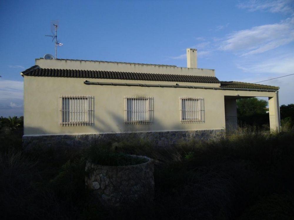 Вилла в Аликанте, Испания, 2000 сот. - фото 1