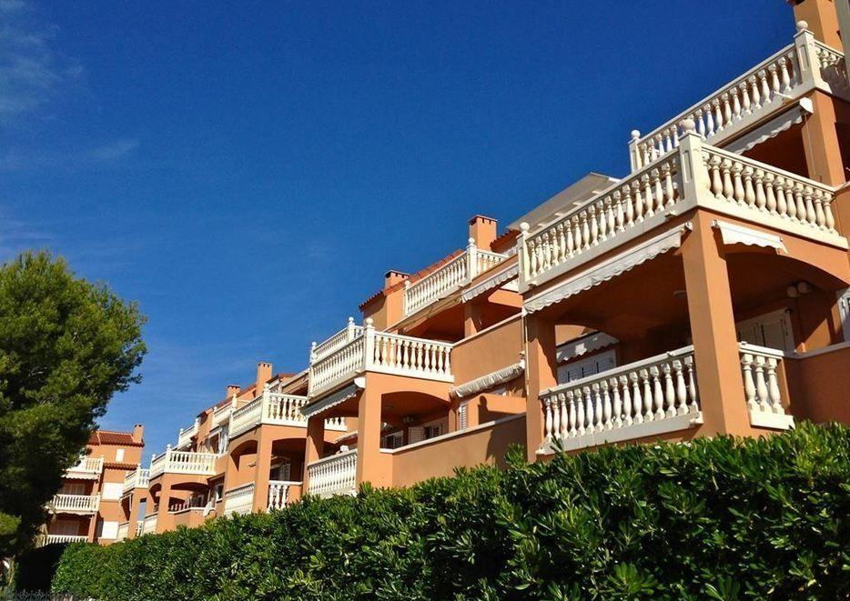 Апартаменты в Хавее, Испания, 116 м2 - фото 1