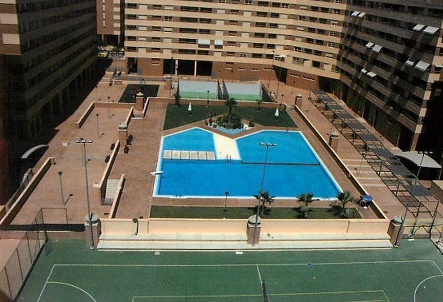 Апартаменты в Аликанте, Испания, 107 м2 - фото 1
