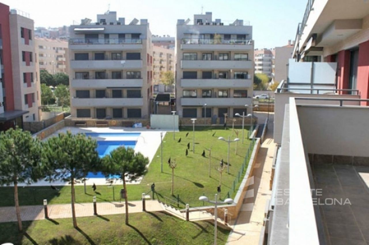 Квартира на Льорет-де-Мар, Испания, 100 м2 - фото 1