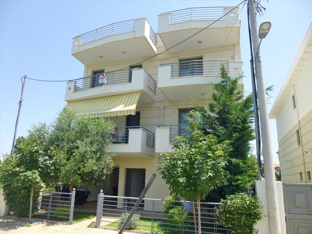 Квартира в Салониках, Греция, 47 м2 - фото 1