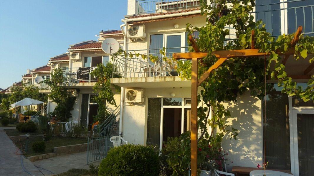 Квартира в Святом Власе, Болгария, 55 м2 - фото 2