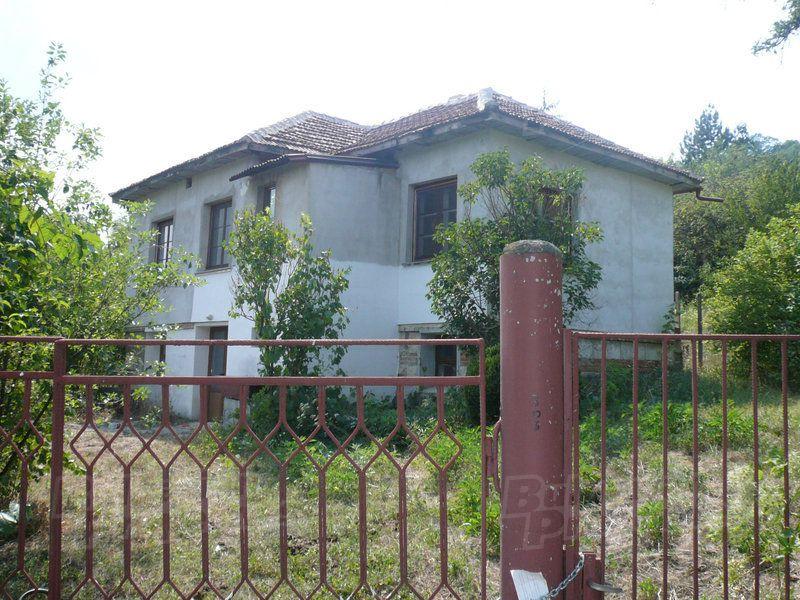 Дом в Видине, Болгария, 2302 м2 - фото 1