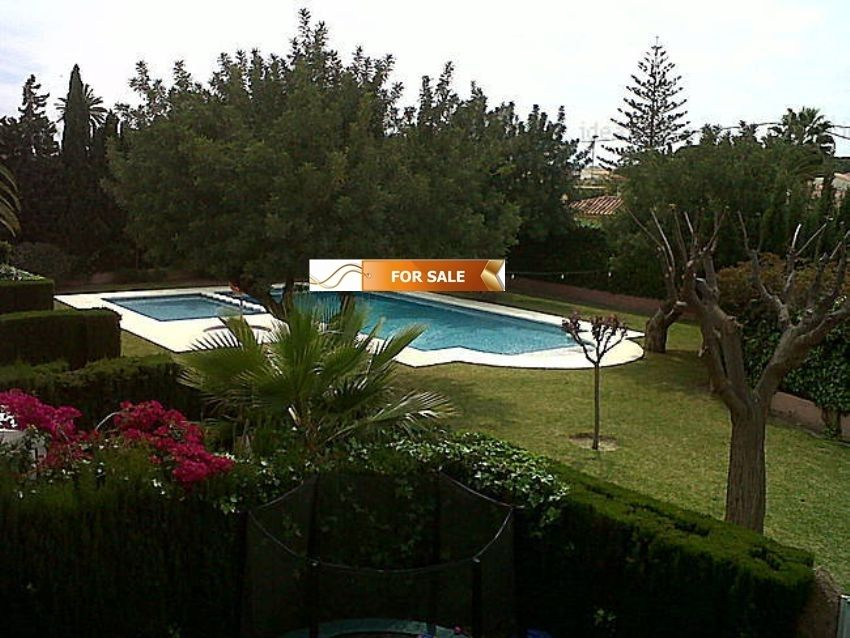 Таунхаус в Сан-Хуан-де-Аликанте, Испания, 175 м2 - фото 1