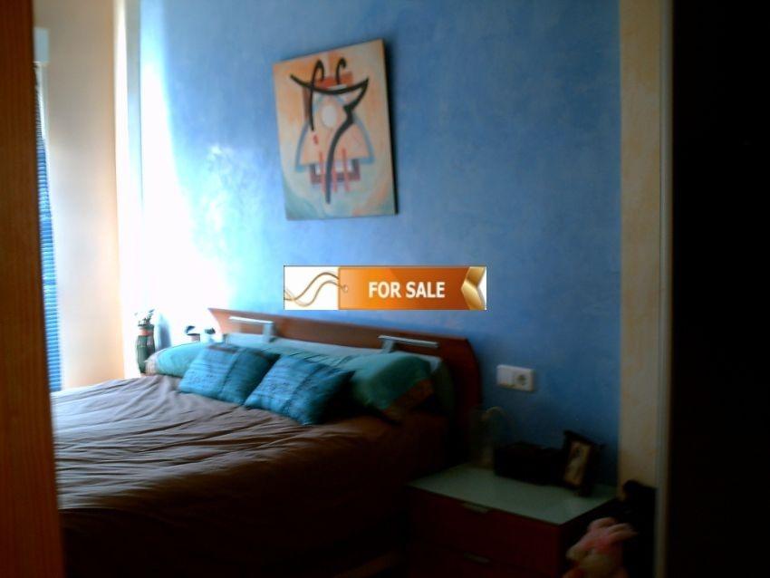Апартаменты в Бенидорме, Испания, 112 м2 - фото 1