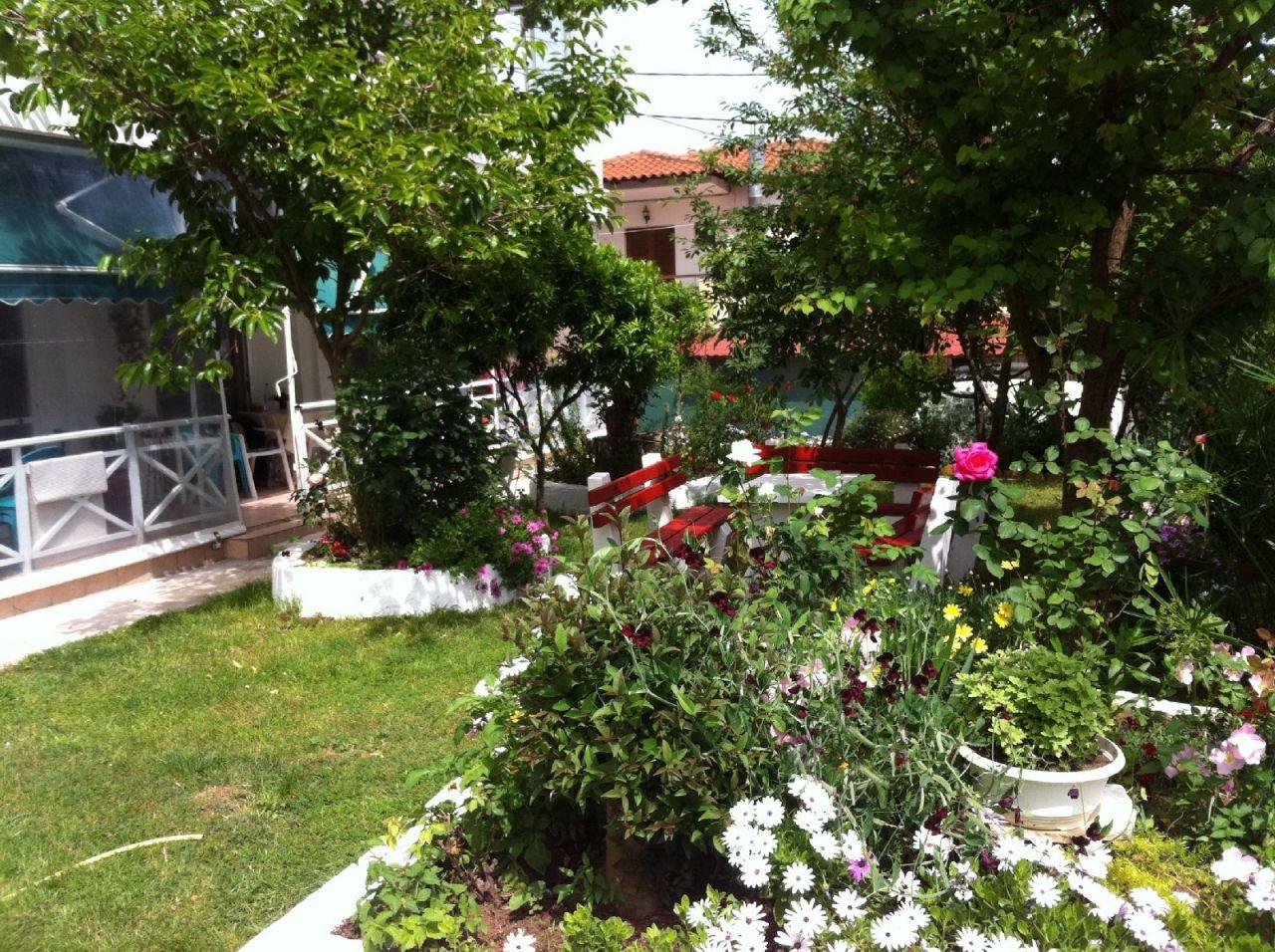 Квартира в Ситонии, Греция, 32 м2 - фото 1