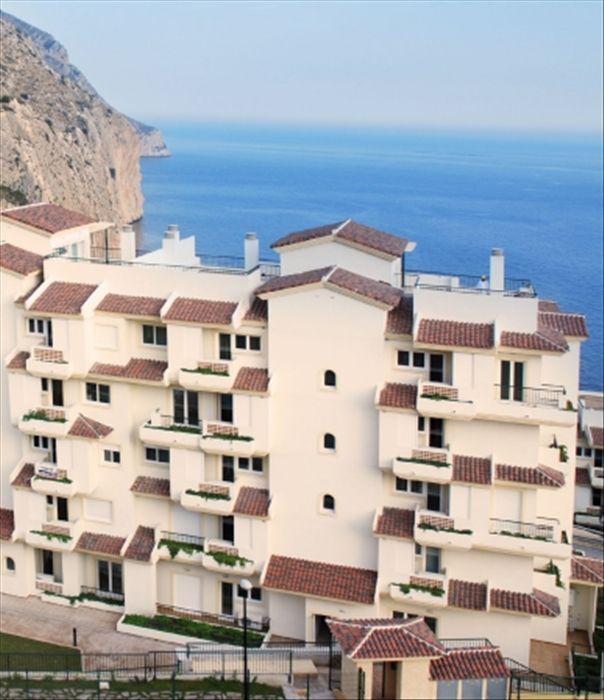 Апартаменты в Альтеа, Испания, 137 м2 - фото 1