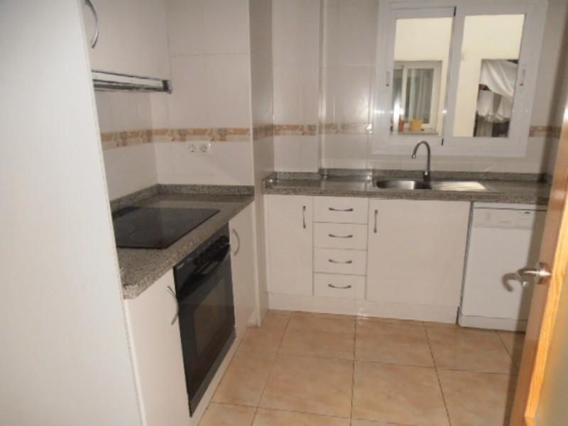 Апартаменты в Хавее, Испания, 118 м2 - фото 1