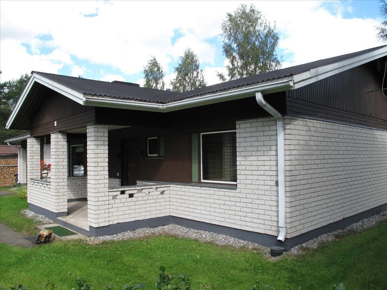 Дом в Юва, Финляндия, 139 м2 - фото 2
