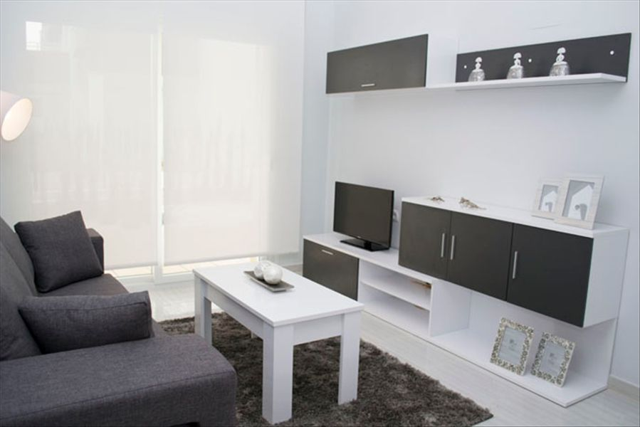 Апартаменты в Аликанте, Испания, 116 м2 - фото 1