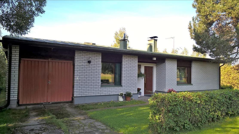 Дом в Юва, Финляндия, 3030 м2 - фото 1