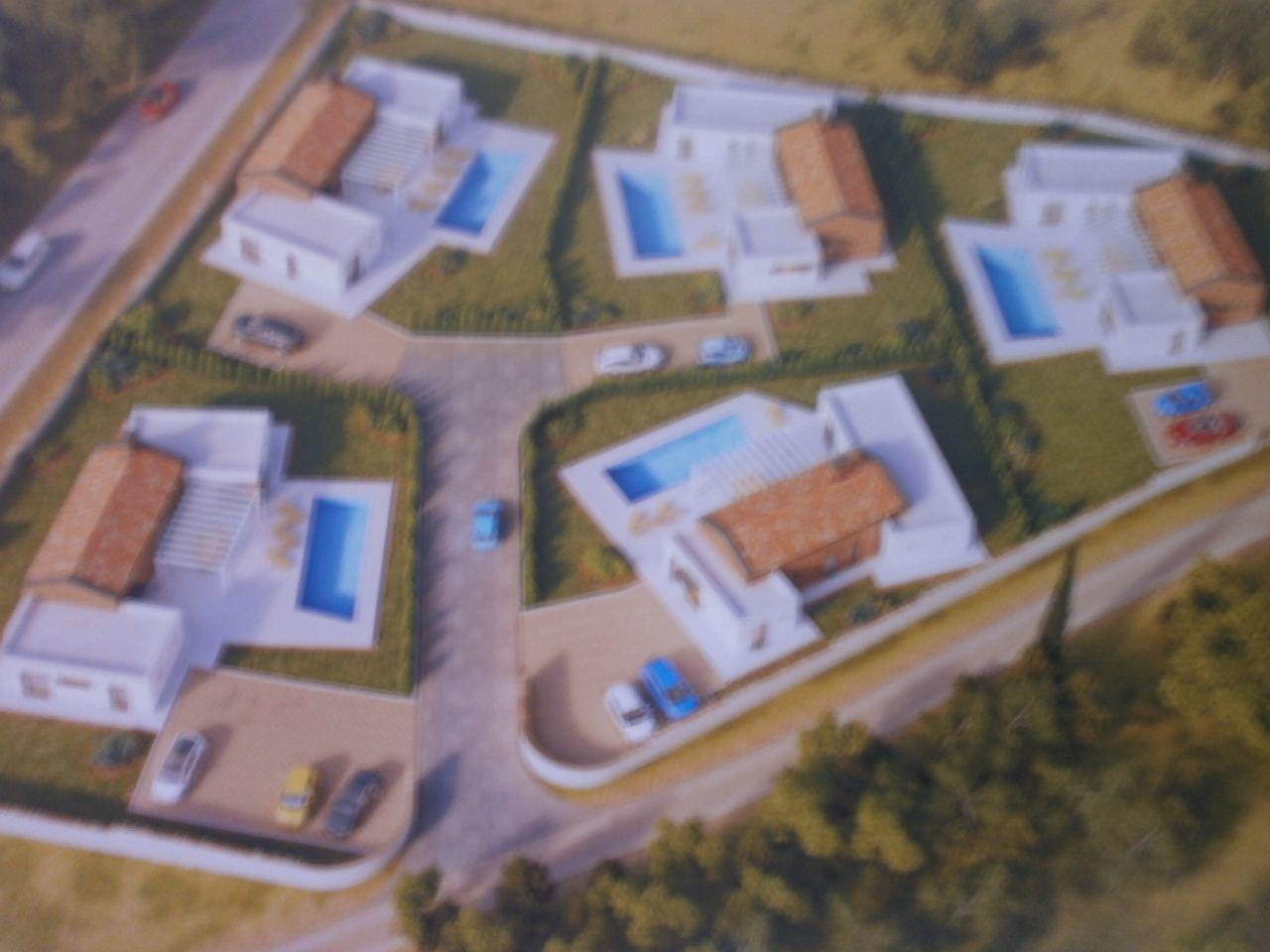 Дом в Светвинченате, Хорватия, 829 м2 - фото 1