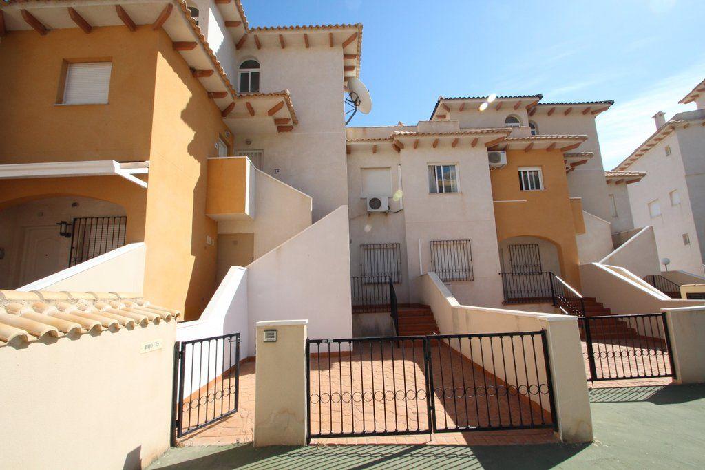 Испания цены на квартиру