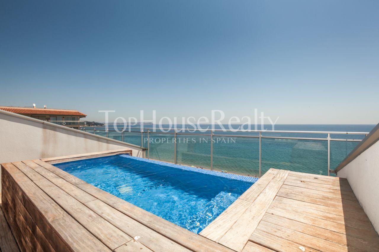 Квартира в Плайя де Аро, Испания, 160 м2 - фото 1