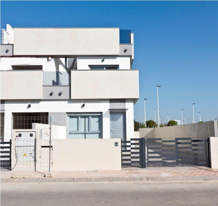 Дом в Пилар де ла Орадада, Испания, 80 м2 - фото 1