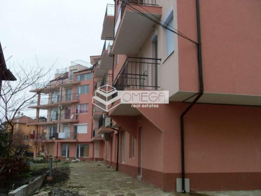 Студия в Бургасе, Болгария, 30 м2 - фото 1