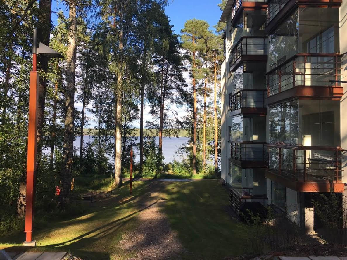 Квартира в Рауха, Финляндия, 52 м2 - фото 1