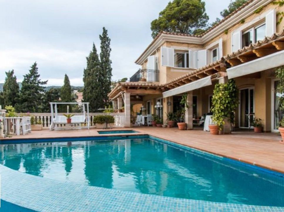 Property in Lombardy in Mallorca coast inexpensively from owners