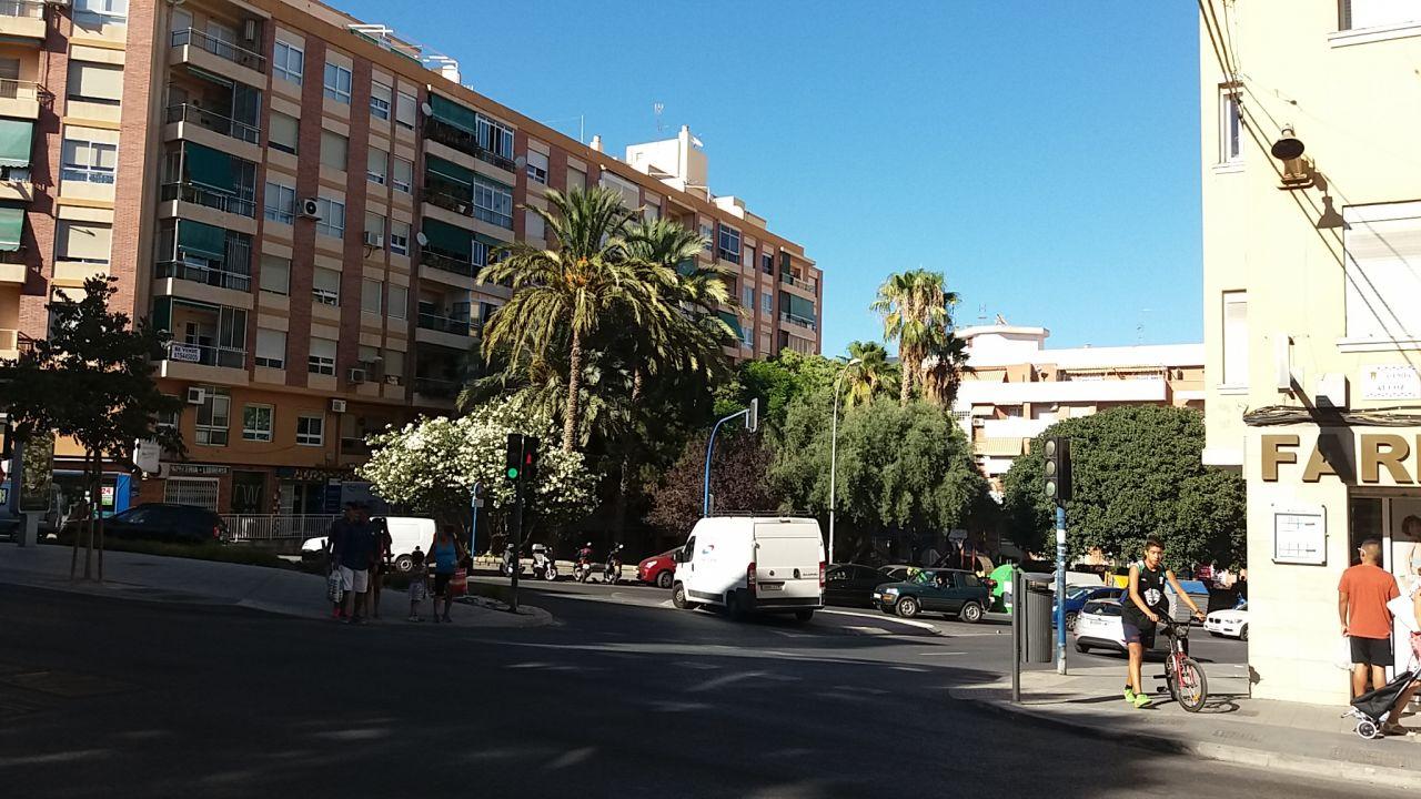 Апартаменты в Аликанте, Испания, 80 м2 - фото 1