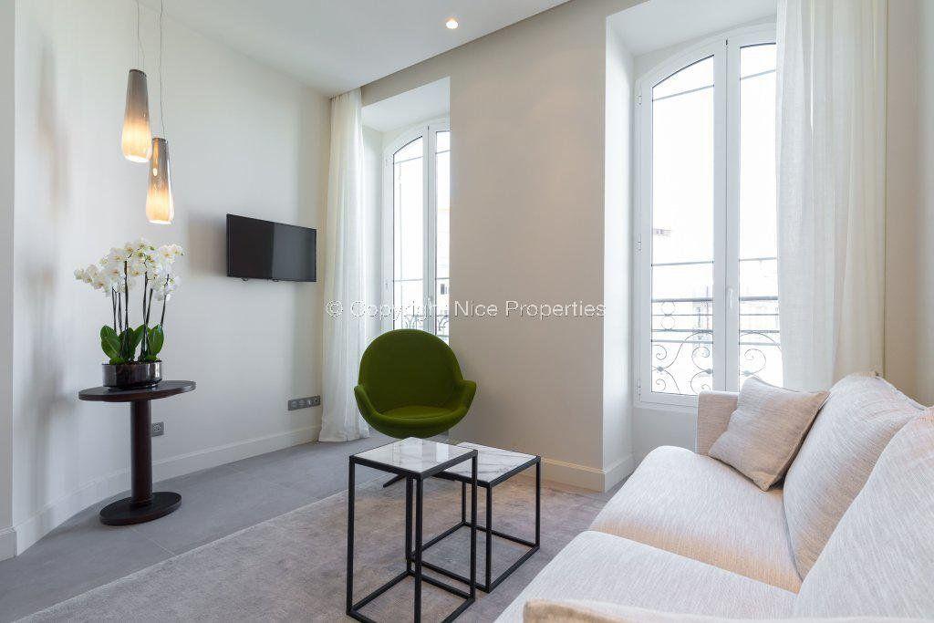 Квартира в Ницце, Франция, 28 м2 - фото 1