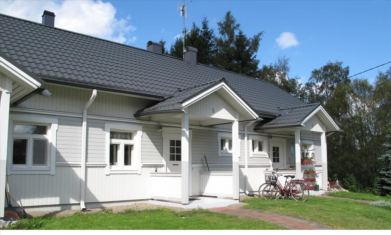 Таунхаус в Юва, Финляндия, 68 м2 - фото 1
