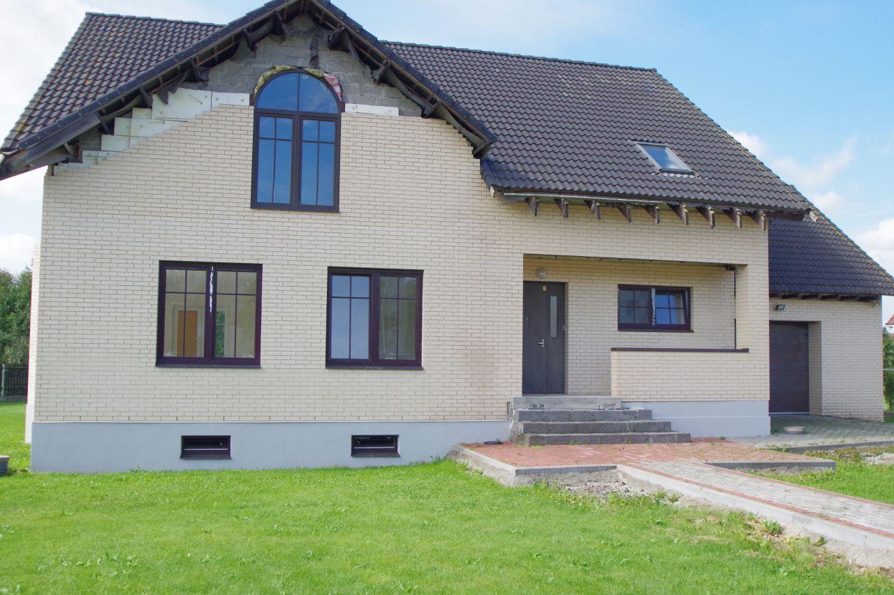 Дом в Харьюмаа, Эстония, 1792 м2 - фото 1