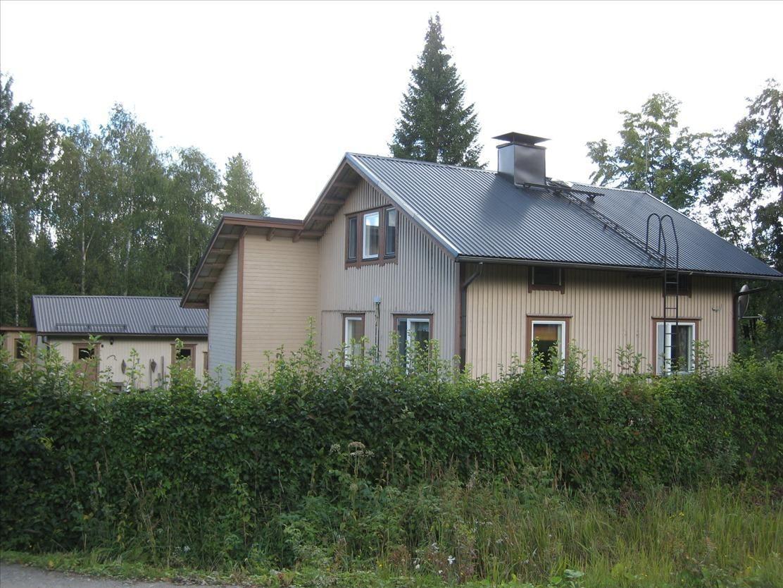 Дом в Пиексямяки, Финляндия, 5150 м2 - фото 1