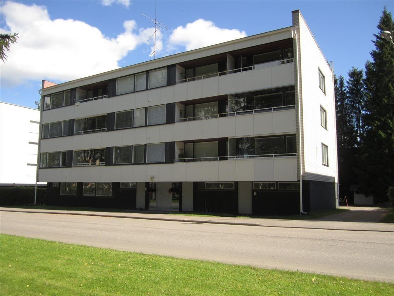 Квартира в Пиексямяки, Финляндия, 26.5 м2 - фото 1