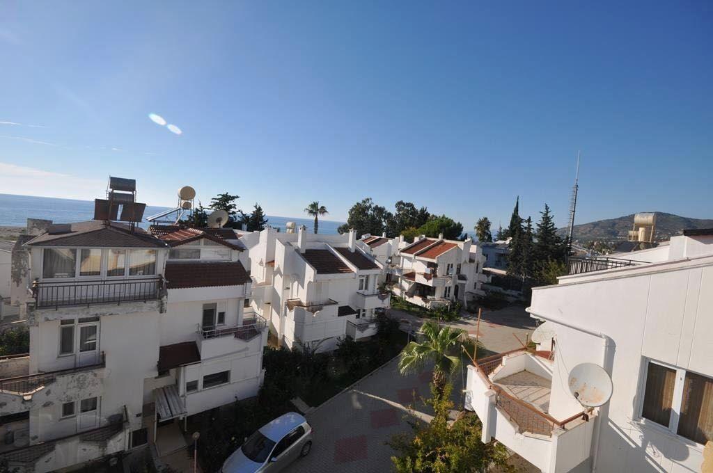Вилла в Аланье, Турция, 140 м2 - фото 1