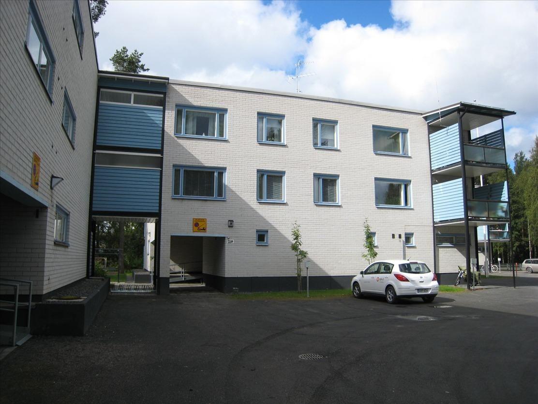 Квартира в Пиексямяки, Финляндия, 69 м2 - фото 1